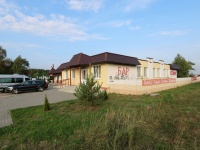 мотель Мотельчик - Парковка