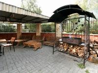 мотель Мотельчик - Площадка для шашлыков