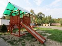 мотель Мотельчик - Детская площадка