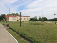 гостиница Верас