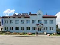 гостиница Оресса