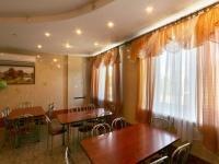 гостиница Оресса - Кафе
