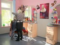 hotel Slutsk - Hairdressing salon