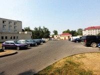 гостиница Слуцк - Парковка