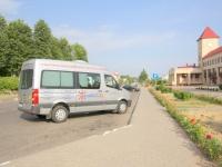 hotel Dribin - Car park