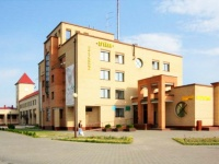 hotel Dribin