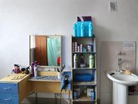 гостиница Дрибин - Парикмахерская