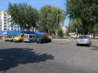 отель Евро - Парковка