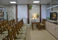 отель Евро - Комната для переговоров