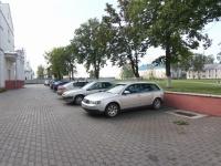 гостиница Волна - Автостоянка
