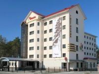 hotel complex Westa