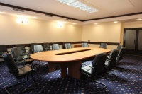 hotel complex Westa - Assembly room