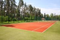 hotel complex Westa - Tennis court