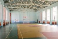 hotel complex Westa - Gym