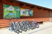 hotel complex Westa - Bicycle rental