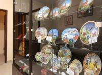 hotel complex Westa - Souvenir shop