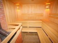 hotel complex Westa - Sauna
