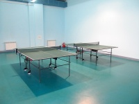 hotel complex Westa - Table tennis (Ping-pong)