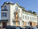 hotel Slaviya