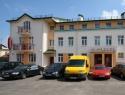 гостиничный комплекс Славия - Автостоянка