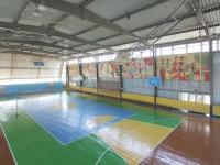 гостиница Спортивный городок