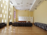 гостиничный комплекс Стайки - Конференц-зал