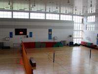 гостиничный комплекс Стайки - Спортзал