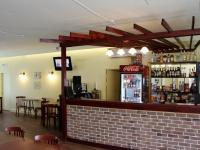 гостиничный комплекс Стайки - Бар