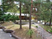 гостиничный комплекс Стайки