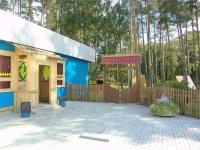 гостиничный комплекс Стайки - Летнее кафе