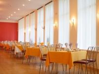 гостиничный комплекс Стайки - Ресторан