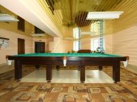гостиница Орша - Бильярд