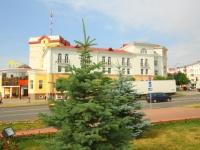 гостиница Орша