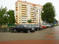 гостиница Орша - Автостоянка