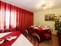 гостиница Орша - Ресторан