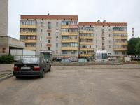 гостиница Завода агрегатов - Парковка