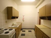 гостиница Завода агрегатов - Общая кухня