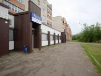 гостиница Завода агрегатов