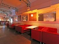 hotel complex Izumrud Krugloe - Club