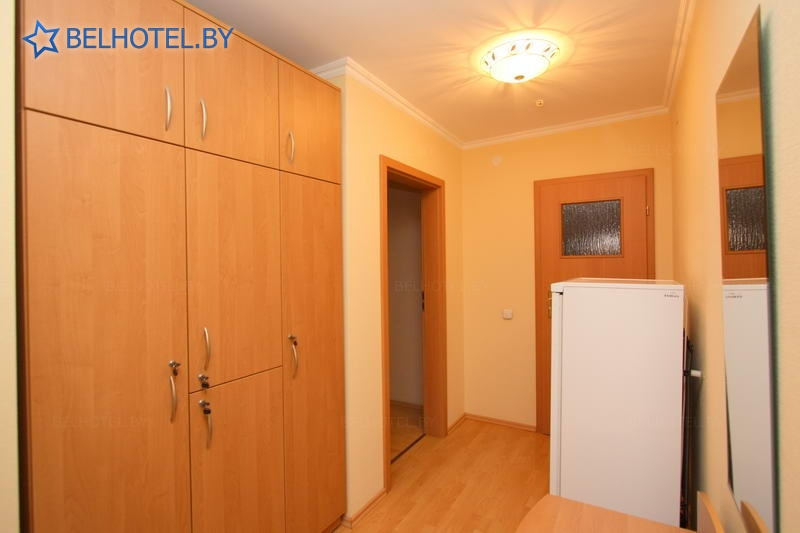 Гостиницы Белоруссии Беларуси - гостиница Энергия - 1-местный 2-комнатный / King size