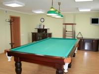 hotel Energia Brest - Billiards