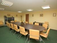гостиница Энергия - Комната для переговоров