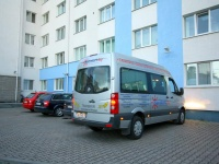 hotel Energia Brest - Car park
