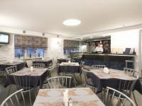 hotel Energia Brest - Cafe