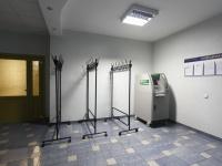 гостиница Энергия - Гардероб
