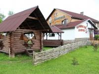 гостиница Украинский дворик - Площадка для шашлыков