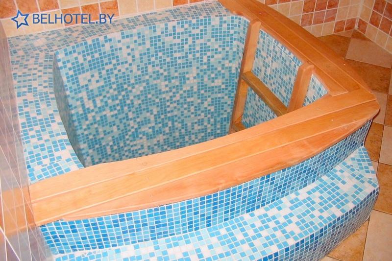 Hotels in Belarus - hotel Kentavr - Sauna