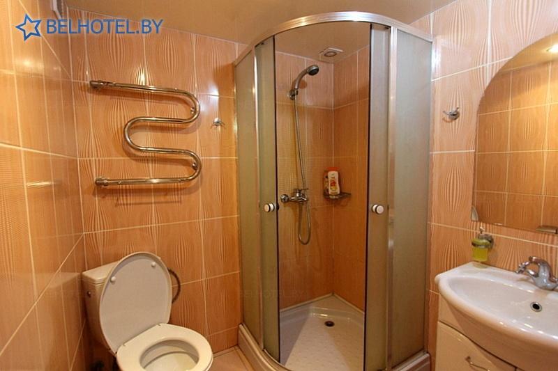 Hotels in Belarus - hotel Kentavr - double 1-room