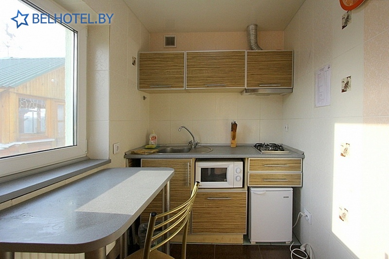 Hotels in Belarus - hotel Kentavr - Common kitchen