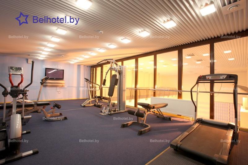 Fitness House Prestige на Королёва, Санкт-Петербург, пр